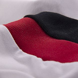 Milan Away 1960's Retro Football Shirt | 6 | COPA