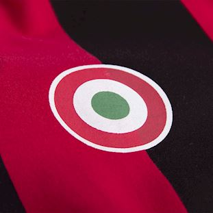 Milan Capitano T-Shirt   3   COPA