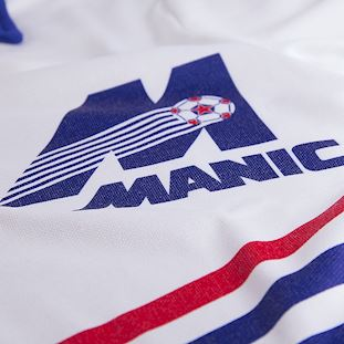 Montreal Manic 1981 Retro Football Shirt | 3 | COPA