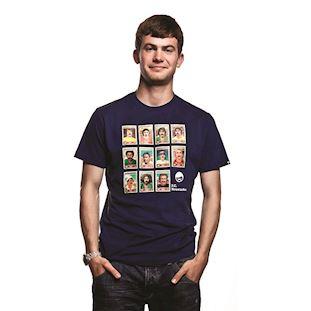 Moustache Dream Team T-Shirt | 6 | COPA