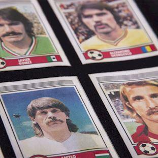 moustache-dream-team | 3 | COPA