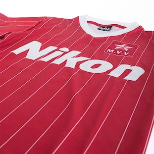 MVV 1983 - 1984 Retro Football Shirt | 5 | COPA