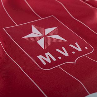 MVV 1983 - 1984 Retro Football Shirt | 3 | COPA