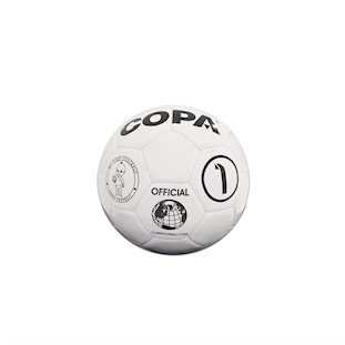 COPA 'My First Football' | 1 | COPA