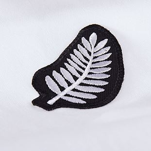 New Zealand World Cup 1982 Retro Football Shirt | 3 | COPA