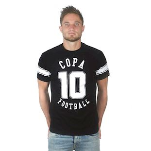 6668 | Number 10 T-Shirt | 1 | COPA
