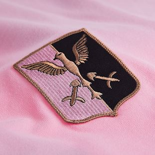 Palermo 1970's Retro Football Shirt | 3 | COPA