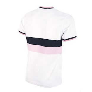 Palermo Away 1970's Retro Football Shirt | 4 | COPA
