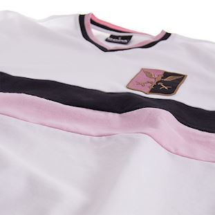 Palermo Away 1970's Retro Football Shirt | 5 | COPA