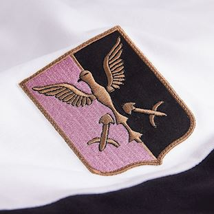 Palermo Away 1970's Retro Football Shirt | 3 | COPA