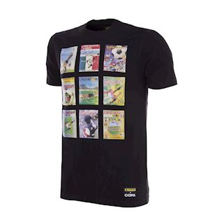 Panini Calciatori Covers T-shirt | 1 | COPA