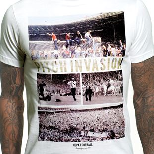 6648 | Pitch Invasion T-Shirt | White | 2 | COPA