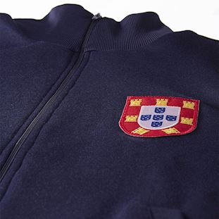 Portugal 1972 Retro Football Jacket | 5 | COPA