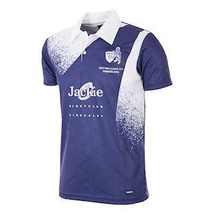 Raith Rovers FC 1994-95 Retro Football Shirt | 1 | COPA