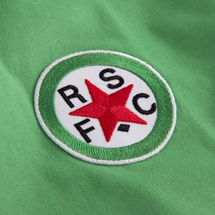 red-star-fc-1970s-short-sleeve-retro-football-shirt-green | 3 | COPA