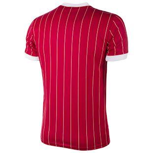 Rot-Weiss Essen 1985 - 1986 Retro Football Shirt   4   COPA