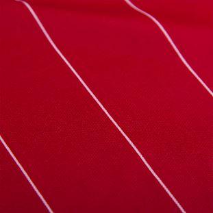 Rot-Weiss Essen 1985 - 1986 Retro Football Shirt   6   COPA