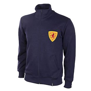 Scotland 1970's Retro Football Jacket | 1 | COPA