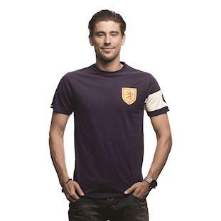 6625 | Scotland Captain T-Shirt | 1 | COPA
