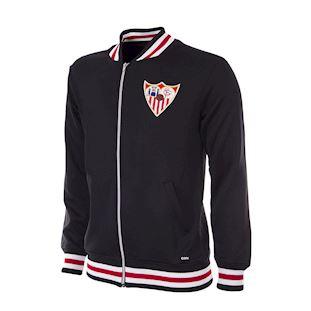 Sevilla FC 1950's Retro Football Jacket | 1 | COPA