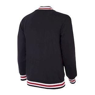 Sevilla FC 1950's Retro Football Jacket | 4 | COPA