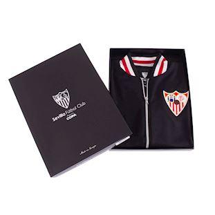 Sevilla FC 1950's Retro Football Jacket | 6 | COPA