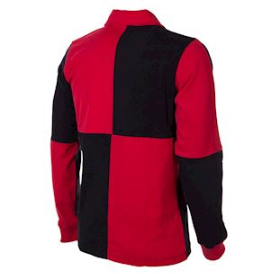 Sheffield FC 1950's Retro Football Shirt | 4 | COPA