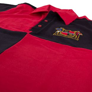 Sheffield FC 1950's Retro Football Shirt | 5 | COPA