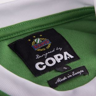 SK Rapid Wien 1976 - 77 Retro Football Shirt | 7 | COPA