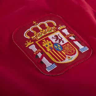 Spain 1980's Retro Football Shirt | 3 | COPA