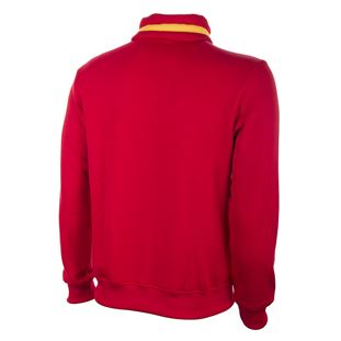 Spain 1978 Retro Football Jacket | 4 | COPA