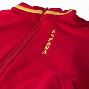 Spain 1978 Retro Football Jacket | 5 | COPA