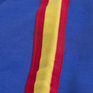 Spain 1966 Retro Football Jacket | 6 | COPA