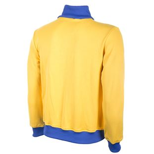 Sweden 1970's Retro Football Jacket | 4 | COPA