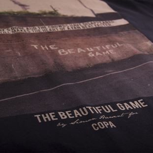 The Beautiful Game T-shirt | 3 | COPA