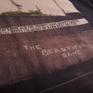 The Beautiful Game T-shirt | 4 | COPA
