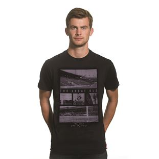 6669   The Great Old T-Shirt   1   COPA