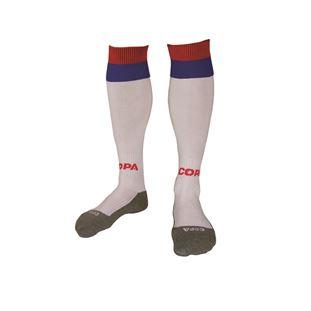 9102 | Tibet Socks | 1 | COPA