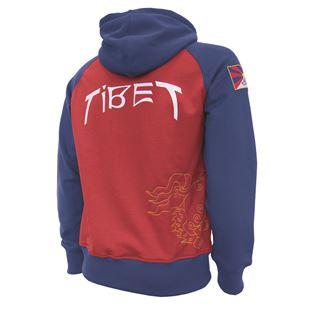 9113 | Tibet Zip Hooded Sweater | 2 | COPA