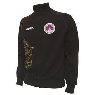 9108 | Tibet Training Football Jacket | 1 | COPA