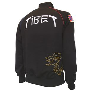 9108 | Tibet Training Football Jacket | 2 | COPA