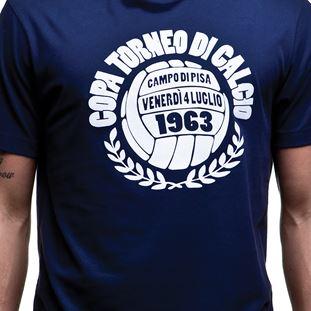 6545 | COPA Torneo Di Calcio T-Shirt | 2 | COPA