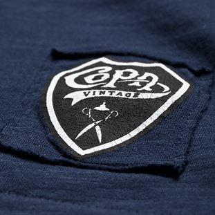 Uruguay 1980 Vintage T-Shirt | 6 | COPA