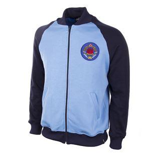 870 | Yugoslavia 1980's Retro Football Jacket | 1 | COPA