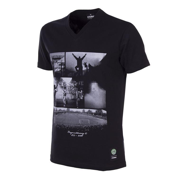 COPA x FC Groningen T-shirt