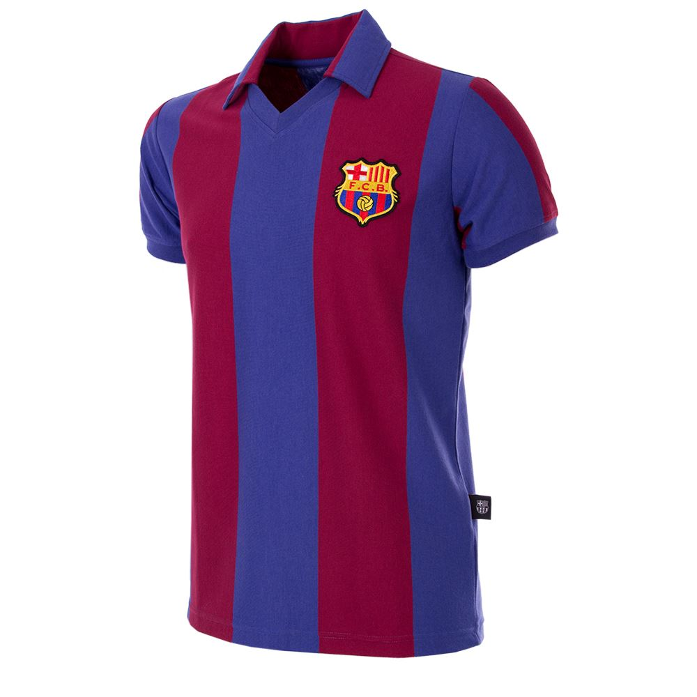 FC Barcelona retro collection