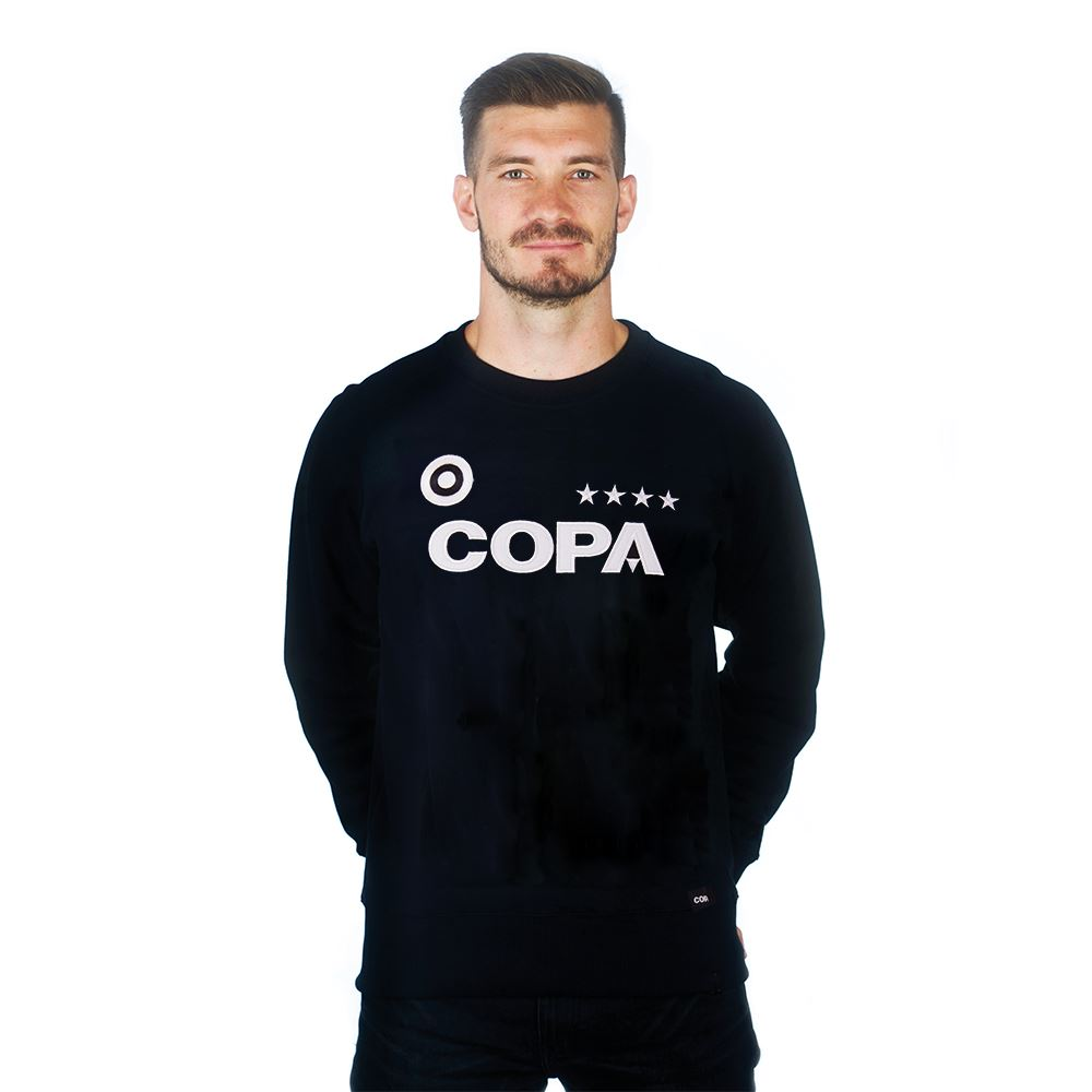 New COPA sweater