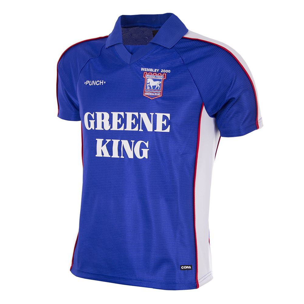 Official Ipswich Town FC collection