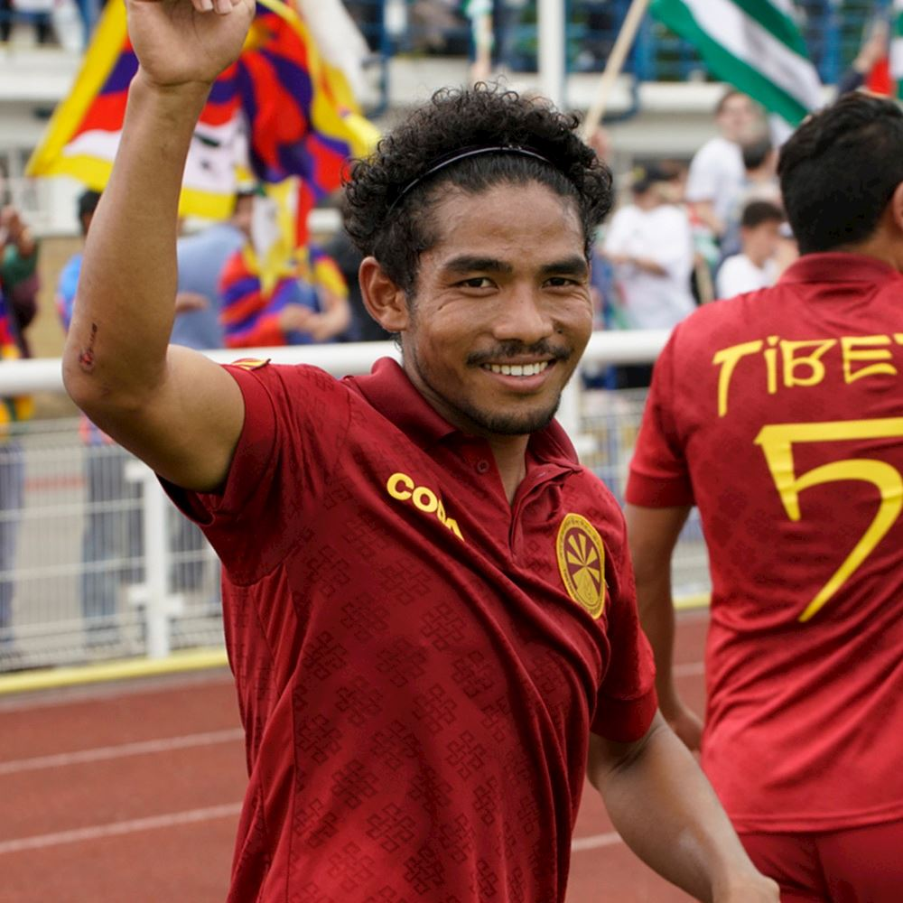 Tibet National Team collection