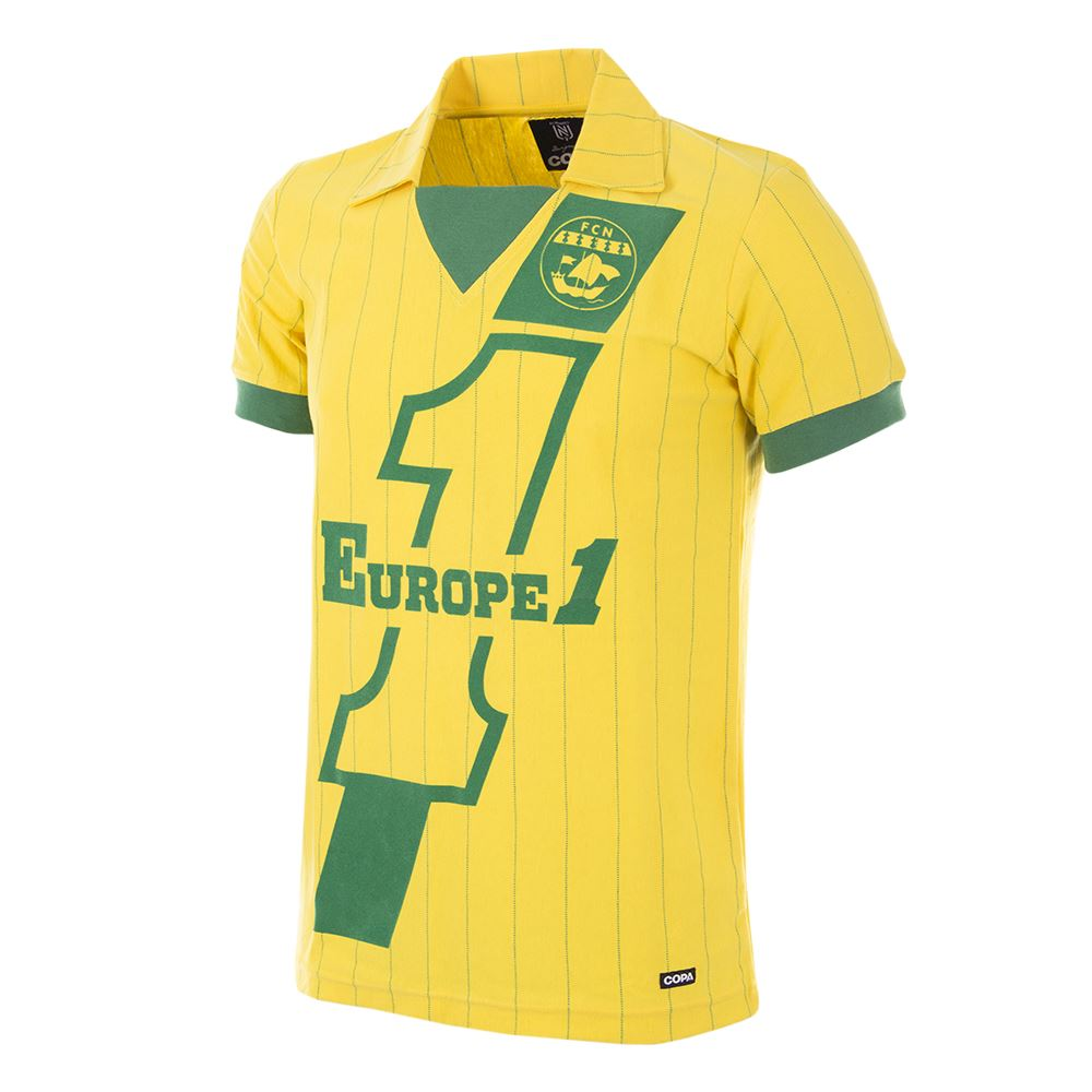 Second FC Nantes Retro Collection